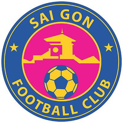 SAIGON FOOTBALL <span>CLUB</span>